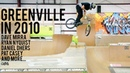 Mirra, Nyquist, Dhers, Casey, Bestwick - Greenville in 2010 insidebmx