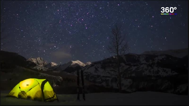 Астрономические явления в январе