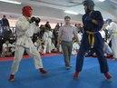 Городской чемпионат по Джиу джитсу 12 02 2012 года 4