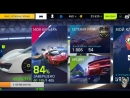 ASPHALT9 №129 Глава 5 \ chapter 5 season -- ICONA VULCAN0 TITANIUM Multipleyr windows 10