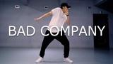 A$AP Rocky - Bad Company ft. BlocBoy JB VATA choreography Prepix Dance Studio