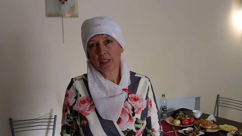 Отзыв о халяль-кафе Салям на ул. Кирова, 3