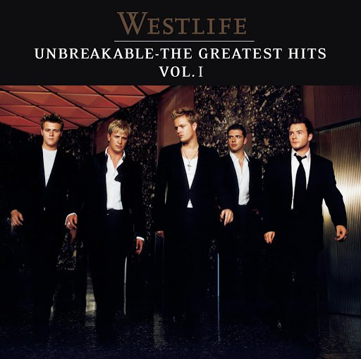 Westlife альбом Unbreakable: The Greatest Hits