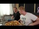 Oblomoff Друже и Грильков. ОГРОМНЫЙ тест пиццерий