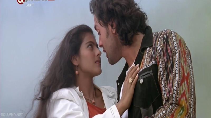 Mere Sanam - Gupt - Bobby Deol - Kajol