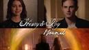 Henry Ivy | Goodbye, Henry [7x15]