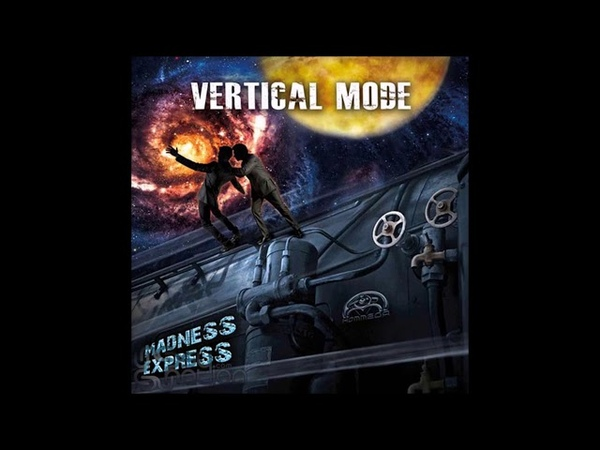 Vertical Mode - Madness Express [Continuous Mix]