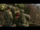 Совместное тактическое учение с мотострелками и артиллеристами БФ