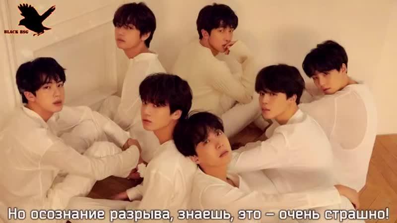 BTS - 134340 (рус караоке от BSG)(rus karaoke from BSG)