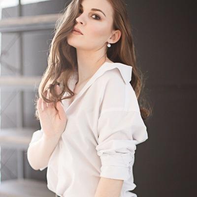Анастасия Яблокова