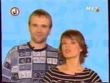 ПИП ПАРАД 12 на МУЗ ТВ.