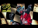 As Manobras mais INSANAS do Motocross Freestyle