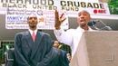 2Pac e a Death Row discursam contra proposta política Agosto de 1996 Legendado