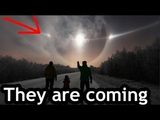 Donald Trump - Alien Invasion (SPACE FORCE) They are Coming!
