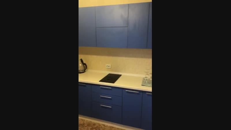 Кухня Караульная 82
