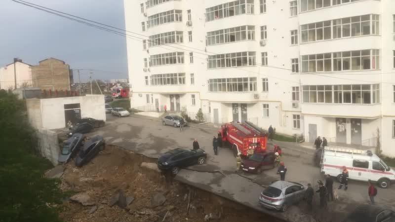 Севастополь. пр.Победы 2Б