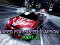 Need For Speed Carbon PC Walkthrough Part 23 Races No Commentary 720 HD
