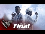will.i.am & Donel Mangena - OMG (The Voice UK 2018)