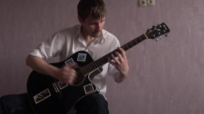 Igor Shavarinskii - finger melody 1