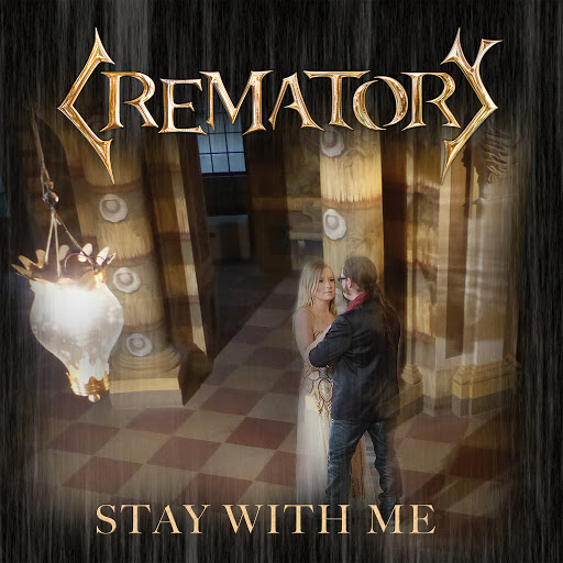 Crematory альбом Stay with Me
