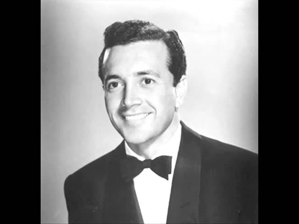 Vic Damone - An Affair To Remember