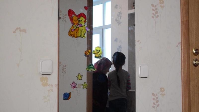 Он и Она (худ. фильм, 2013) реж. Санджар Омаров
