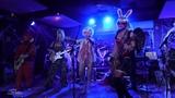 ORIANTHI, CALICO COOPER, DIAMANTE at Soundcheck Live Halloween