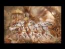 Бхагавад Гита На поле битвы Курукшетра