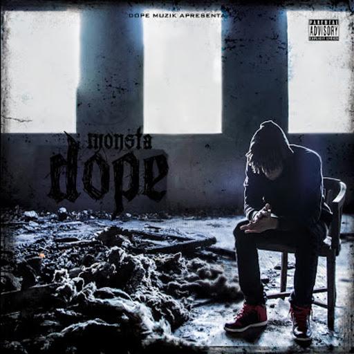 MONSTA альбом D.o.p.e
