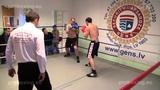 Arturs Kulikauskis 87,5 kg. VS Rom