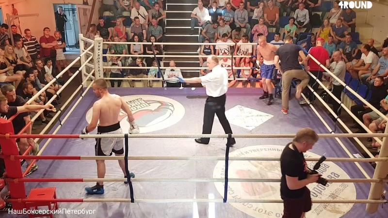 Эдгар Москвичев vs Дмитрий Муратов 72кг