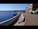 Английская набережная в Ницце Франция
