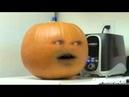 Надоедливый апельсин достает Тыкву