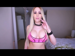 KATIE BANKS [PornMir, ПОРНО, new Porn, HD]