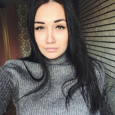 Анастасия Терешкина