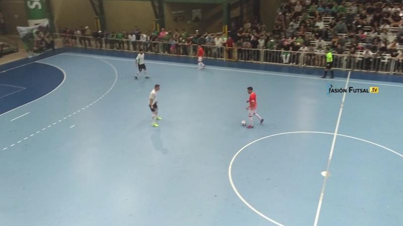 Чемпионат Аргентины Ferro 2 -Villa La Ñata 2 Полуфинал плей-офф. » Freewka.com - Смотреть онлайн в хорощем качестве