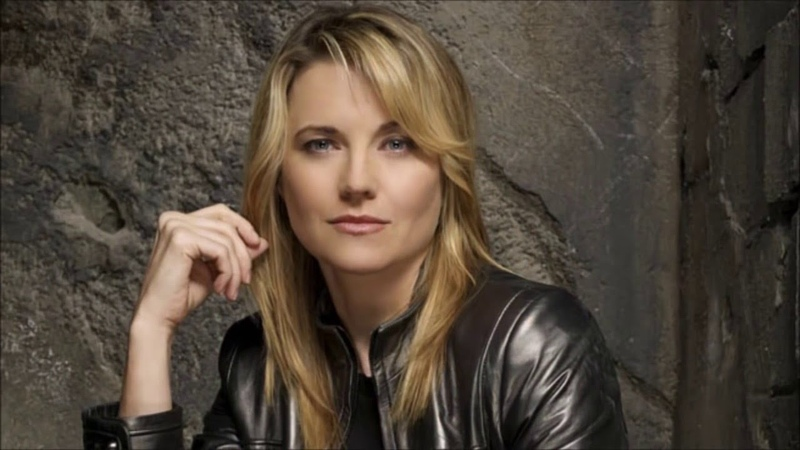 Start The Conversation with Lucy Lawless