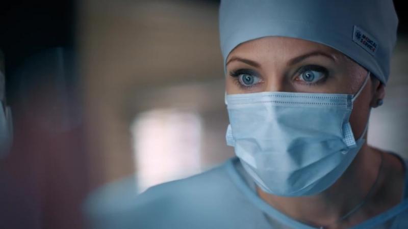 Склифосовский 6 сезон 5 серия Марина провела удачную операцию