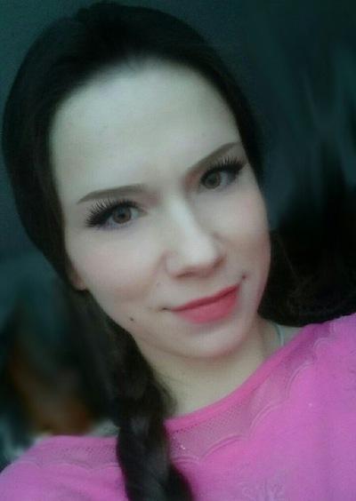 Алёна Шарова
