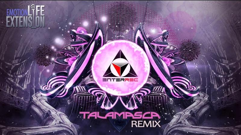 Life Extension - Emotion (Talamasca Remix)