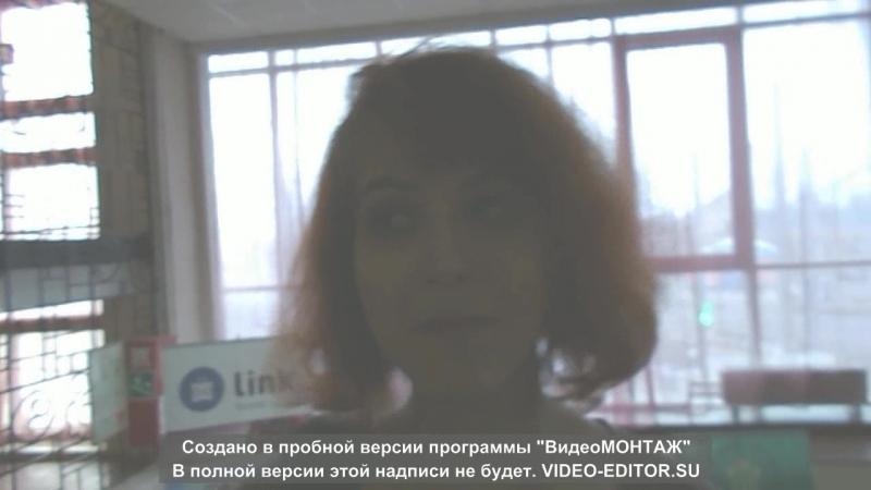 Копирайтер Мария Афонина - об образовании и повышении квалификации!