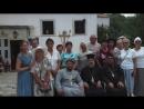 Паломничество на о.Корфу, Греция