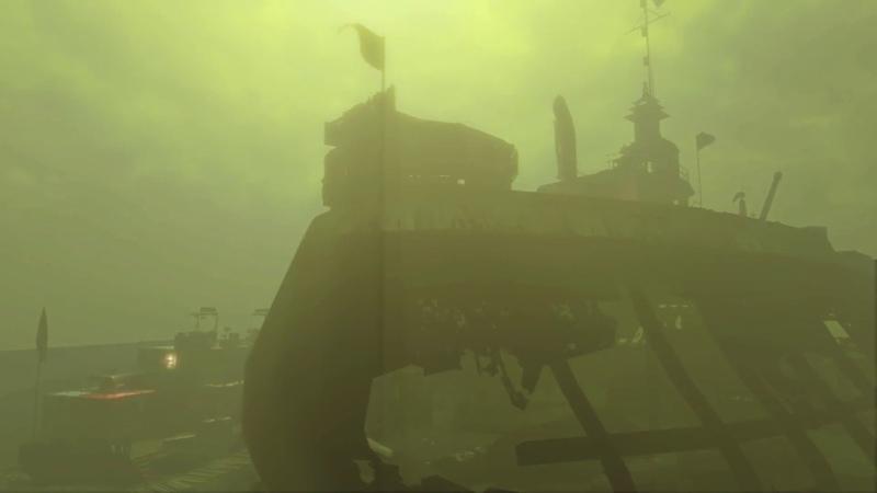 Fallout 4 - Sakhalin Teaser