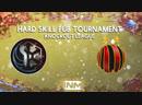 HSPT 4 KL 4 Tour Dream Team Alliance vs Melanin