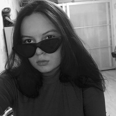 Алиса Яснецова