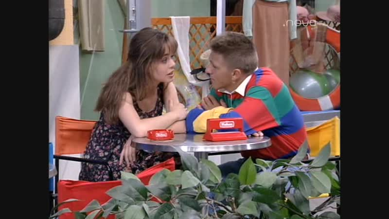 Дежурная Аптека 3 сезон 39 серия Телесериал 1993