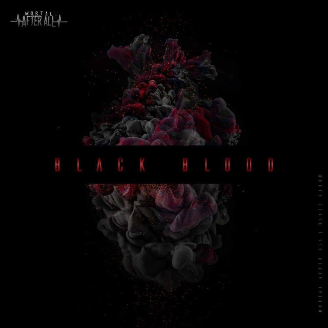 Mortal After All - Black Blood [EP] (2019)