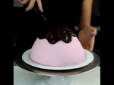 Ничего себе тортик 😃🎂