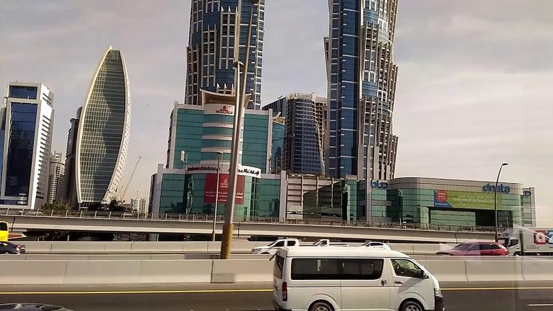 Арабские Эмираты (Видео 6)