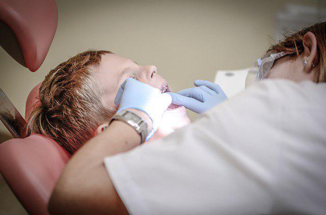 О здоровье зубов поговорили с первоклассниками из Бибирева